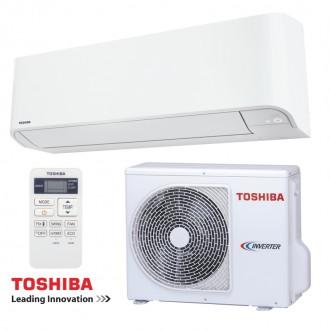 Conditioner Toshiba Mirai RAS-16 BKVG/BAVG -EE1