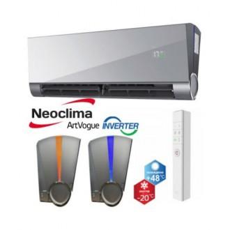 Conditioner Neoclima 12 AHVIw ArtVogue  inverter