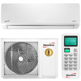 Conditioner Neoclima :12 EHZIw YETI inverter
