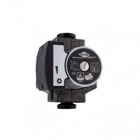 Pompă de circulație WITA go.future LED 60-25 130