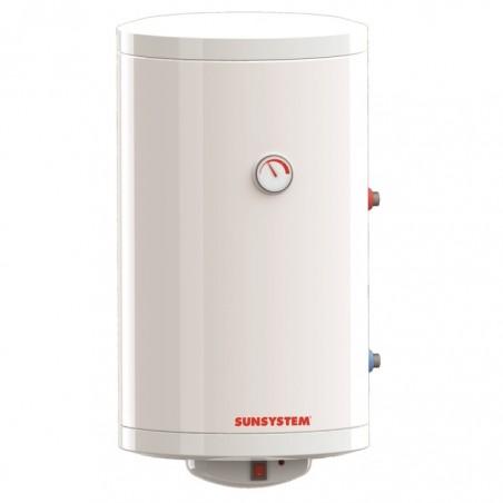 Boiler termoelectric SUNSYSTEM V/S1 100l