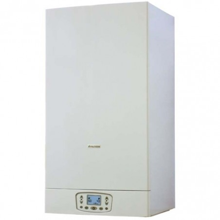 Cazan în condensație TIME POWER 160 Italtherm