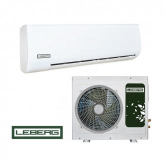 Conditioner Leberg FRA10/LBU-LBS
