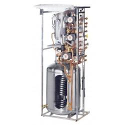 Cazan Immergas in condensare de pardoseala Hercules condensing 26