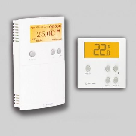 Termostat programabil Salus ERT 50