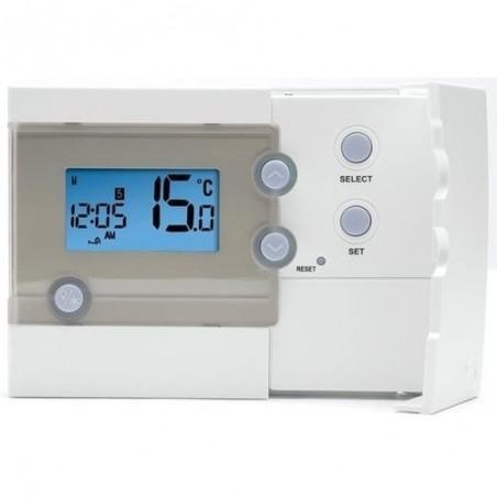 Termostat saptaminal SALUS LCD RT-500