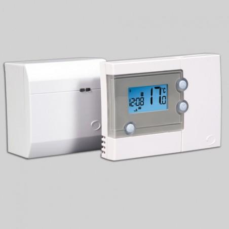 Termostat saptaminal SALUS LCD RT-500 RF