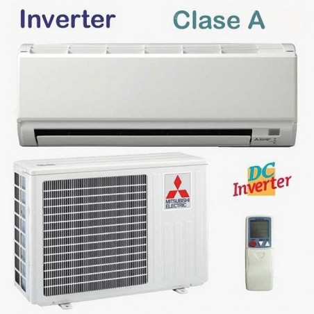 Conditioner Mitsubishi MSZ-HC25VA Inverter