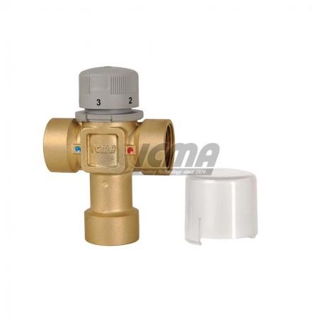 Термостатические подмешивающие клапаны ICMA art. 149