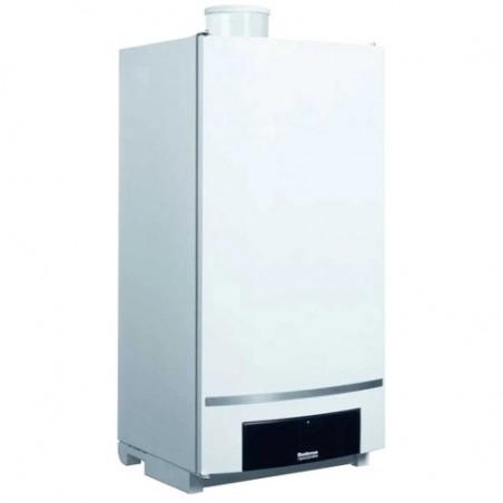 Cazan in condensare Buderus GB162 65 KW NOU!
