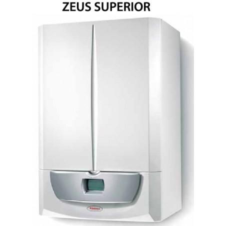 Centrale Immergas de perete cu boiler ZEUS 27 Superior32 KW