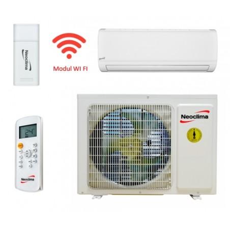 Conditioner Neoclima -18 AHEIw Therminator 2.0 inverter