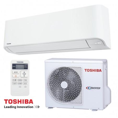 Кондиционер Toshiba Mirai RAS-16 BKVG / BAVG-E1