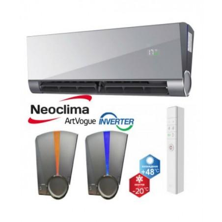 Conditioner Neoclima /24 AHVIw ArtVogue  inverter