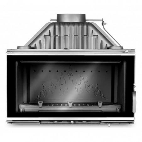 Камин KAWMET W16-9,4 кВт EKO