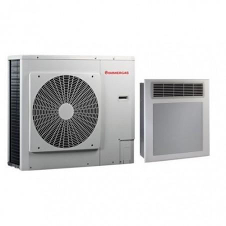 Тепловой насос 8 кВт ERP Immergas Audax Top