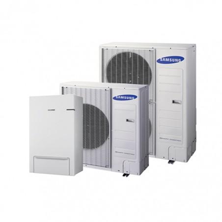Сплит тепловой насос 9 кВт Samsung