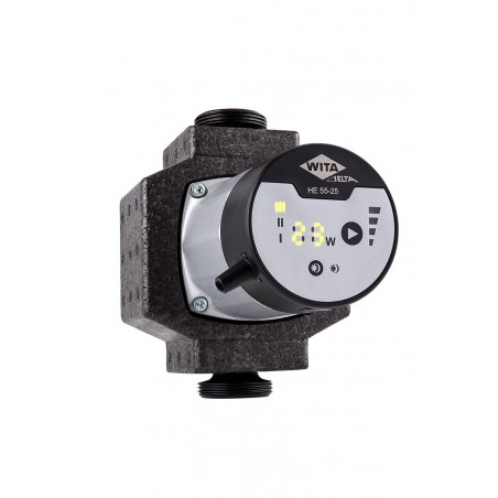 Pompă de circulație WITA Delta HE 55/32-180 LCD