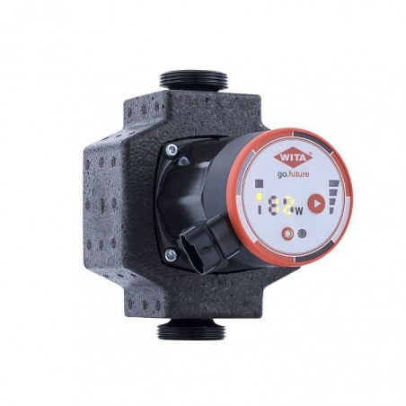 Pompă de circulație WITA go.future LED 60-25 180
