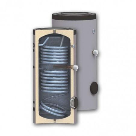 Boiler termoelectric SUNSYSTEM 500 L SNS SON