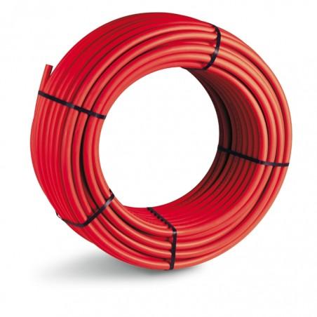 Напольная труба Кислородный барьер d16 ASG (FV-PLAST)(600)