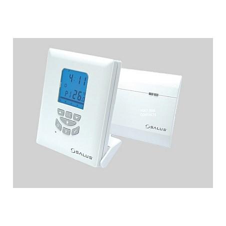 Termostat saptaminal SALUS LCD T 105 VF