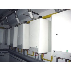Centrala Thermona therm duo 50T+ kit inclus