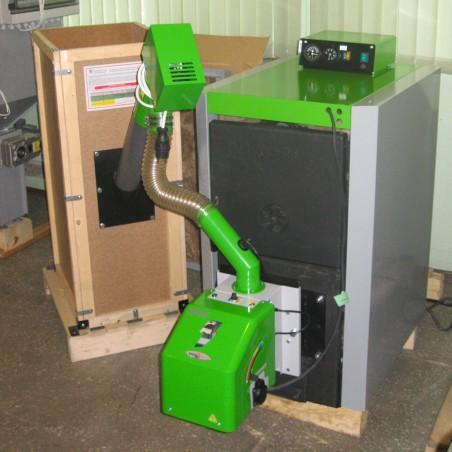 Cazan pe peleti Viadrus Green Eco Therm S5