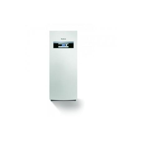 Pompe de căldură Logatherm WPS cu puteri între 6 - 17 kW - BUDERUS