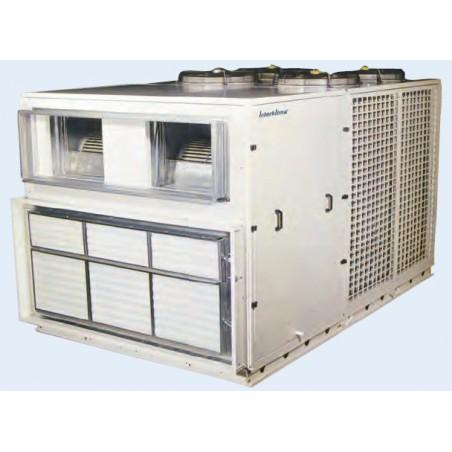 Centrala de tratare aer Maxa CTA-1000