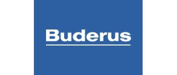 Buderus(gas)